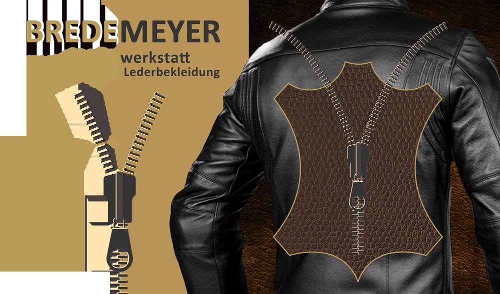 Bredemeyer - Spezialwerkstatt für Motorrad- und Lederbekleidung